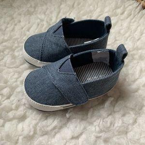 JOE FRESH   Baby Shoes